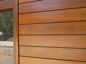Timber & Wood Cladding Finish For Home Extensions