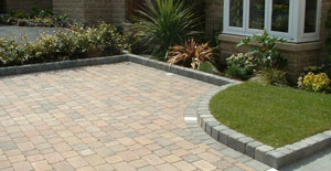 Driveway installation - Building Services