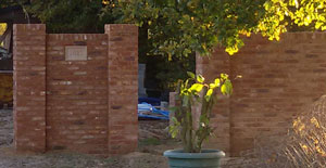 Garden Walls & Bricklayers - Building Services