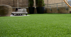 Artificial Grass Installers - Building Services